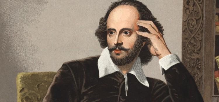 5 espressioni inventate da Shakespeare che usi spesso