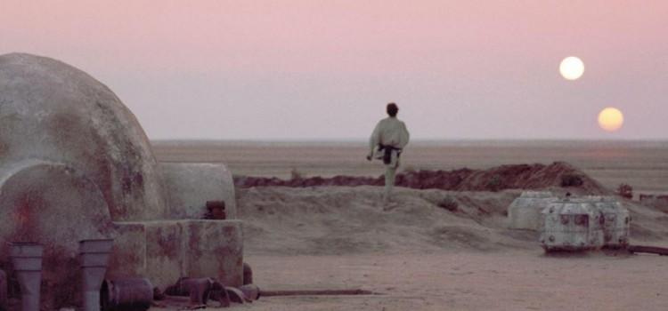 5 lezioni di vita tratte da Star Wars
