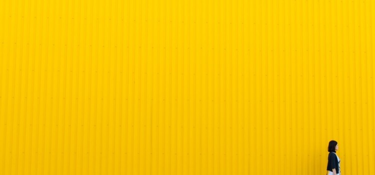 Capire il lavoro freelance: una questione di muri