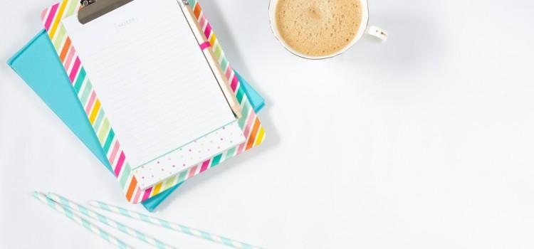 I miei post sulla vita da freelance
