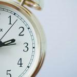 Il tempo come fattore interculturale
