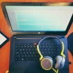 Lavoro tra musica e silenzio