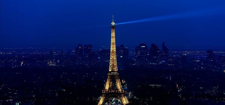 Il francese, una storia d'amore